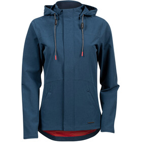 PEARL iZUMi Rove Barrier Jacket Women dark denim